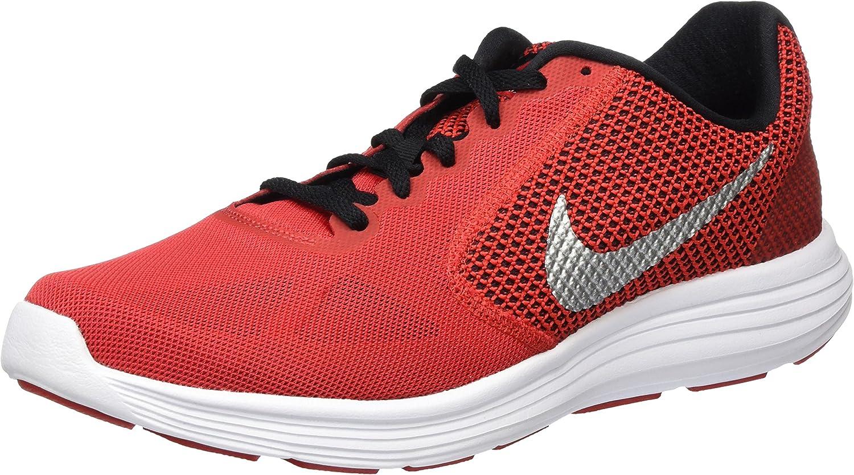 Nike Revolution 3, Zapatillas de Entrenamiento para Hombre: Amazon.es: Zapatos y complementos