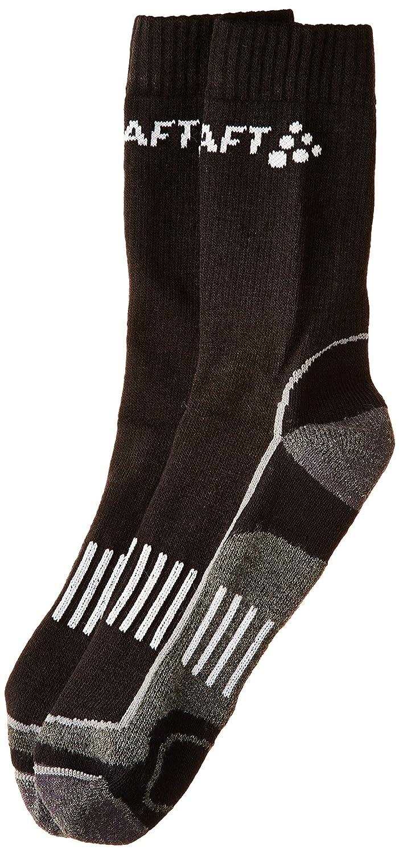 Craft Sportsocken 2-Pack Warm Sock