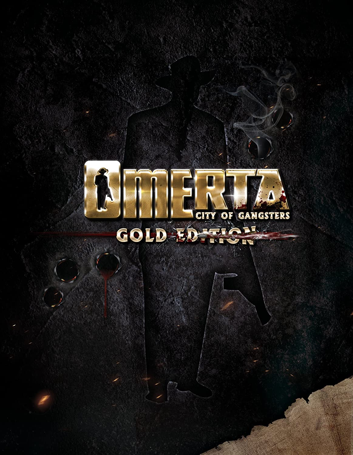 Amazon com: Omerta: City of Gangsters - Gold Edition [Online