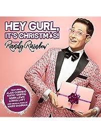 Hey Gurl, It's Christmas!