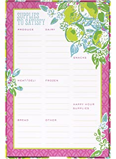 Image result for lilly grocery list