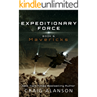 Mavericks (Expeditionary Force Book 6)