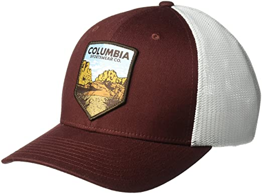 73e9ac694a2b3 Unisex Columbia Mesh Ballcap at Amazon Men s Clothing store