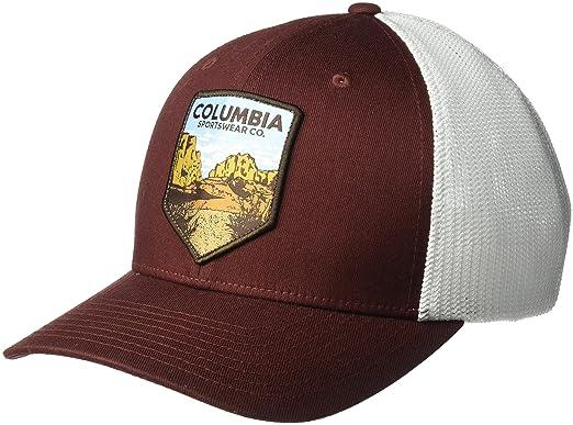 32821e0ce7cfc Unisex Columbia Mesh Ballcap at Amazon Men s Clothing store