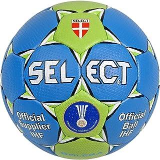 Select Ballon de handball Solera 2012 1630847242