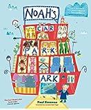Noah's Car Park Ark: A Multi-Storey Story