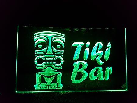 Zhengdian Electronic Tiki Bar Bombilla LED Cartel Cartel ...