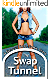 The Swap Tunnel: A Gender Swap Erotic Story (English Edition)