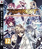Agarest: Generations Of War - Standard Edition (PS3) [import anglais]