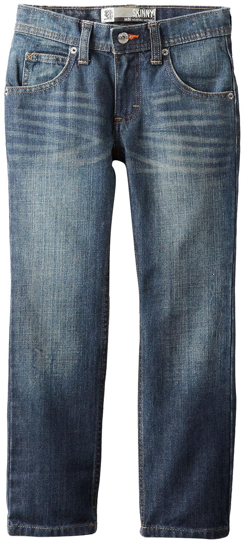 Lee Big Boys Dungarees Skinny Straight Leg Jeans Lee Boys 8-20 52504