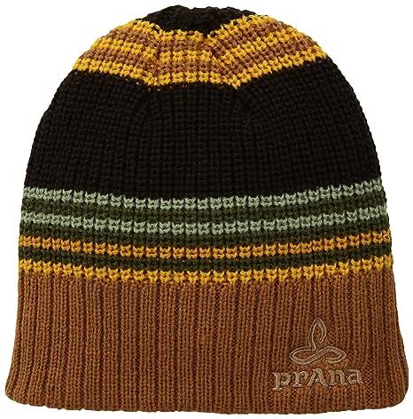 Amazon.com  prAna Gonzalez Beanie Hat 27c93f54e4c