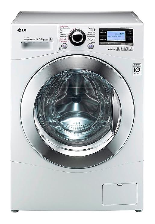 LG F1695RD lavadora - Lavadora-secadora (Frente, Independiente ...