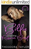 Billie and the Russian Beast: An Enemies to Lovers Russian Hockey Player Sports Romance [50 Loving States, South…