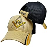 Amazon.com  Christian Cap Jesus Only Way One Way Black Hat and BCAH ... cd9fdd7722ae