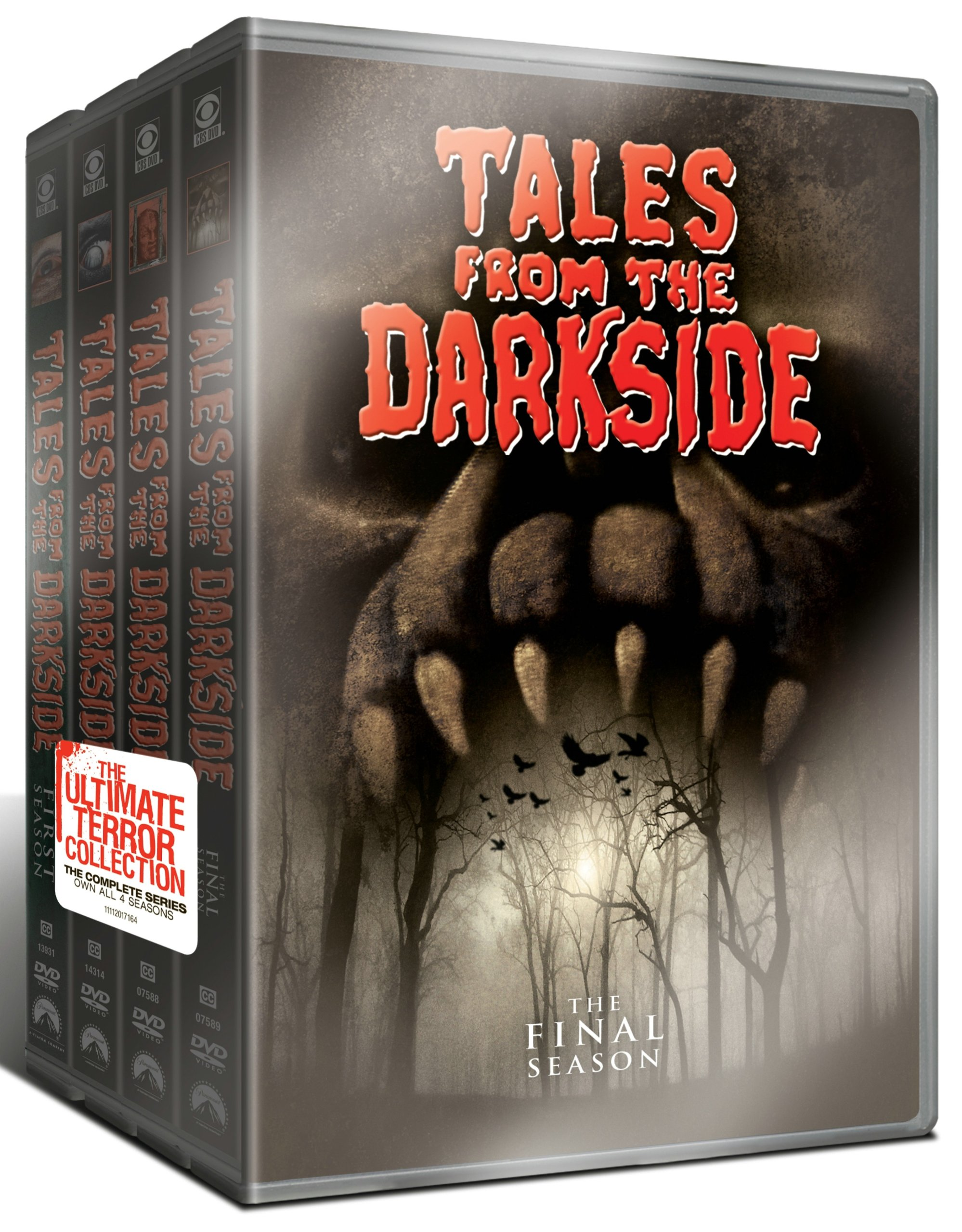 Tales From the Darkside: Complete Series Pack by Paramount