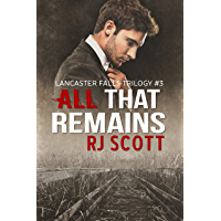 All That Remains (Lancaster Falls Book 3) (English Edition)