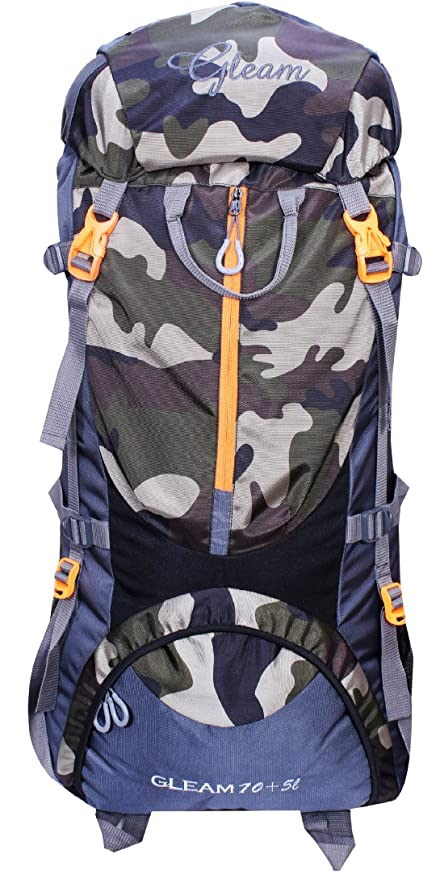 4ed77ee73b Gleam 0109 Climate Proof Mountain Rucksack