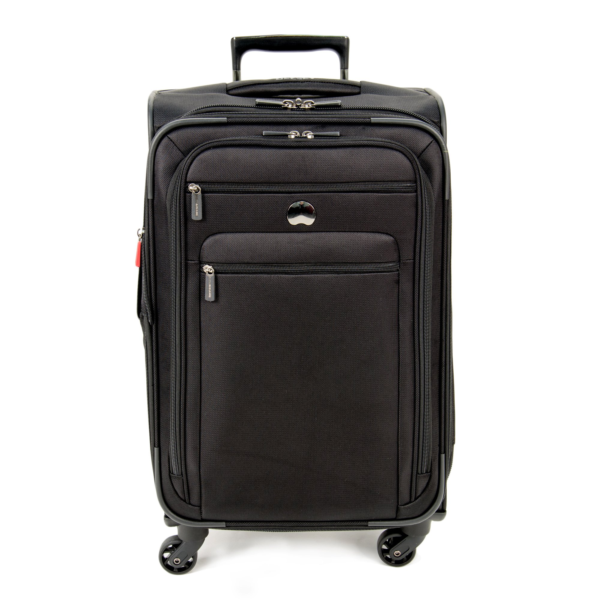 Delsey Luggage Helium Sky 2.0 25'' Expandable Spinner Trolley Suitcase by DELSEY Paris