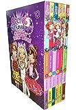 Secret Kingdom Collection 6 Books Set Collection (Books 13-18) Series 3 NEW