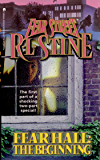 The Beginning (Fear Street Book 46)