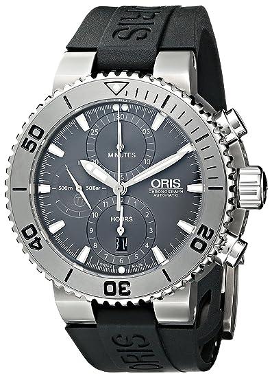 Reloj - Oris - Para - 67476557253RS