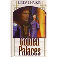 Golden Palaces (THORNDIKE PRESS LARGE PRINT CHRISTIAN FICTION)