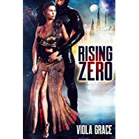 Rising Zero (Stand Alone Tales Book 4)