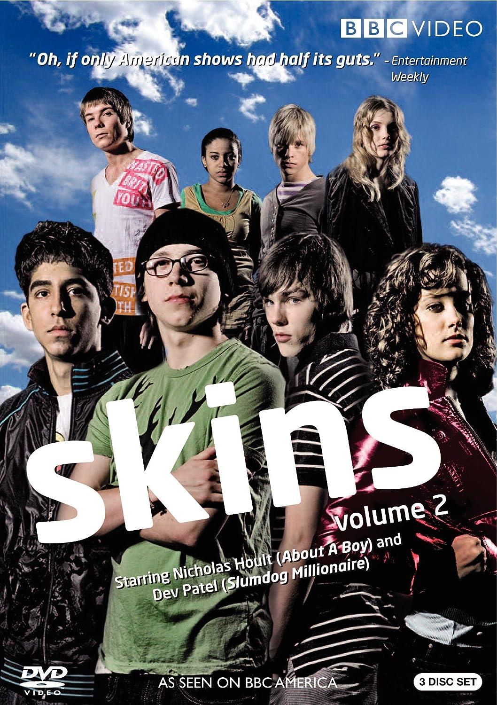 Amazon com: Skins: Volume 2 (DVD): Various: Movies & TV