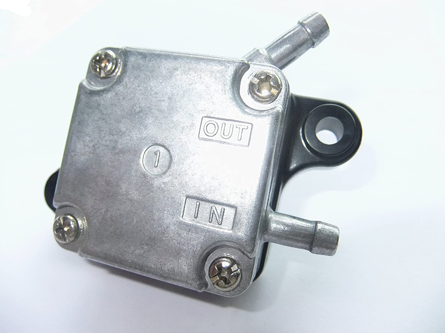 68T-24410-00-00 68T-24410-01-00 Fuel Pump Assy for Yamaha 4-Stroke 6HP 8HP 9.9HP F6 F8 F9.9 T8 T9.9 Outboard Motor
