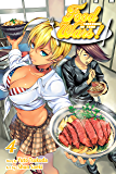 Food Wars!: Shokugeki no Soma, Vol. 4: Shokugeki no Soma