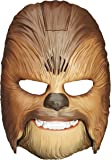 Star Wars Chewbacca Mask
