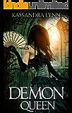 Demon Queen: Demon Kingdom Fairy Tales Book Three