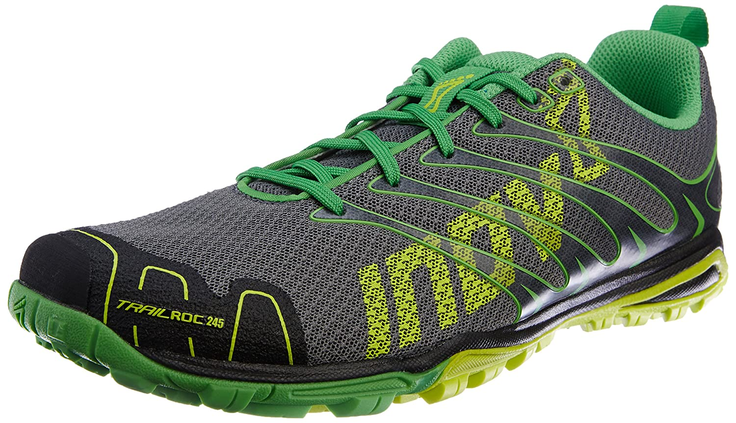 Inov-8 Trailroc 245 Women's Trail Running Shoe (Standard Fit) - Ss15 CT_3472