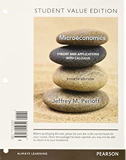 Mylab economics with pearson etext access card for microeconomics theory and applications with calculus student value edition plus mylab economics with pearson fandeluxe Image collections