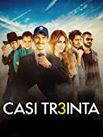 Casi Treinta (Spanish Audio)