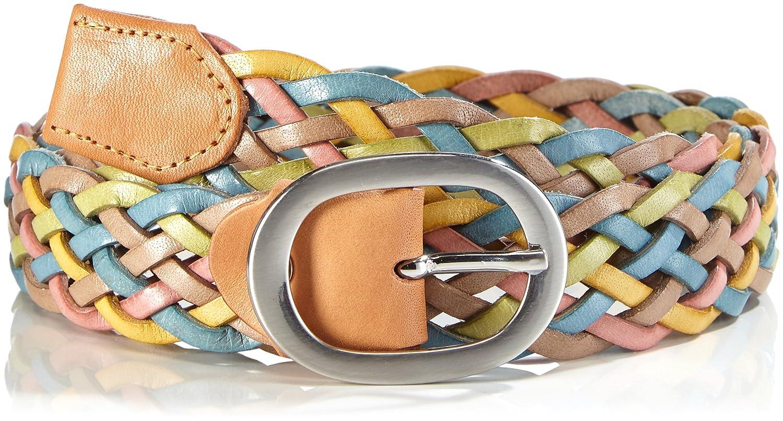 TALLA 100. Biotin Plaited, Cinturón para Mujer