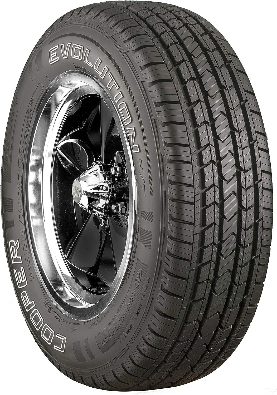 Cooper Evolution H//T All-Season 225//70R16 103T Tire