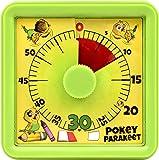 Pokey Parakeet Visual Timer: Classroom Homework Countdown Clock for Teachers Parents Children Students and Kids