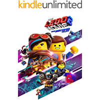 The Lego Movie 2 The Second Part: Screenplay