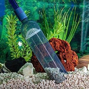 LL Products Gravel Vacuum for Aquarium