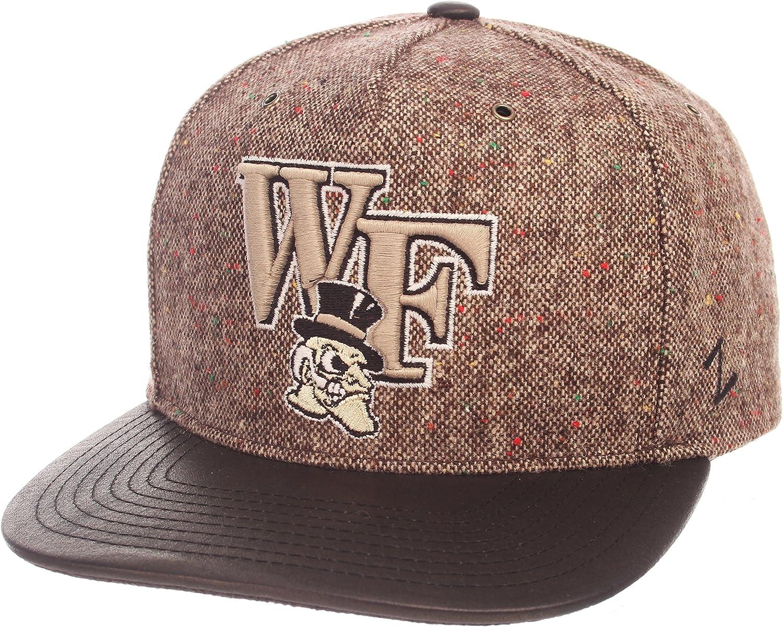 NCAA Zephyr Mens Legend Heritage Collection Hat
