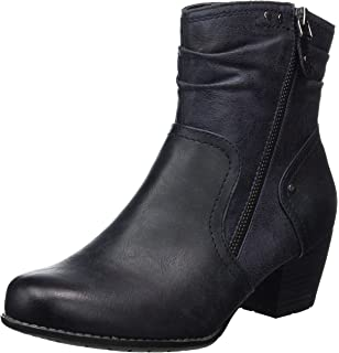 Womens 25467 Boots Soft Line