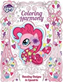 My Little Pony Coloring Harmony: Dazzling Designs from Equestria