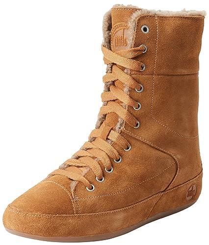 f15ddf943ea3 FitFlop Women s Polar Sneaker
