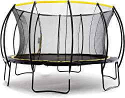 Best Trampoline Brands - Quality Trampolines - Safest Trampoline for Kids 5