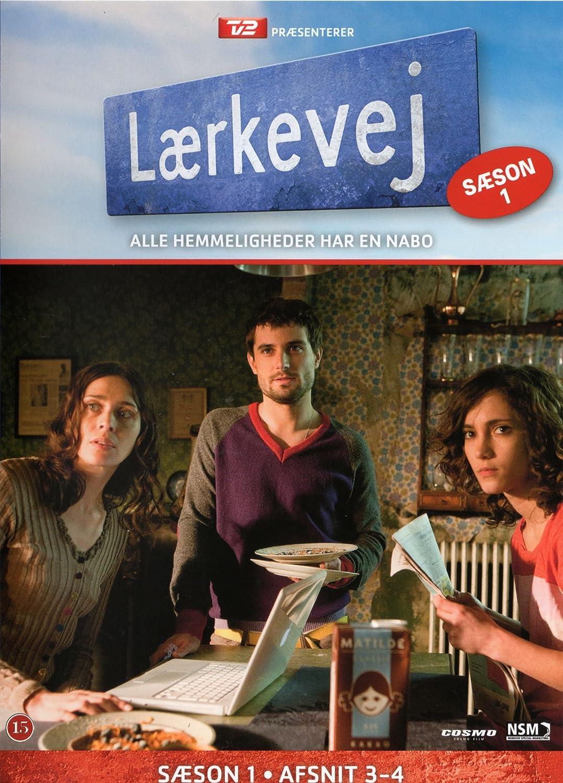 Lærkevej - Sæson 1: Afsnit 3-4: Amazon co uk: DVD & Blu-ray
