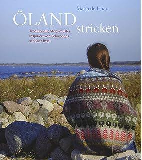 Pure Woll Lust Stricken Und Häkeln Im Skandinavischen Stil Amazon