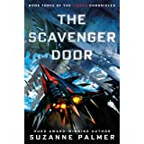 The Scavenger Door (The Finder Chronicles Book 3)