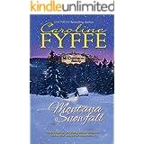 Montana Snowfall (McCutcheon Family Series Book 7)