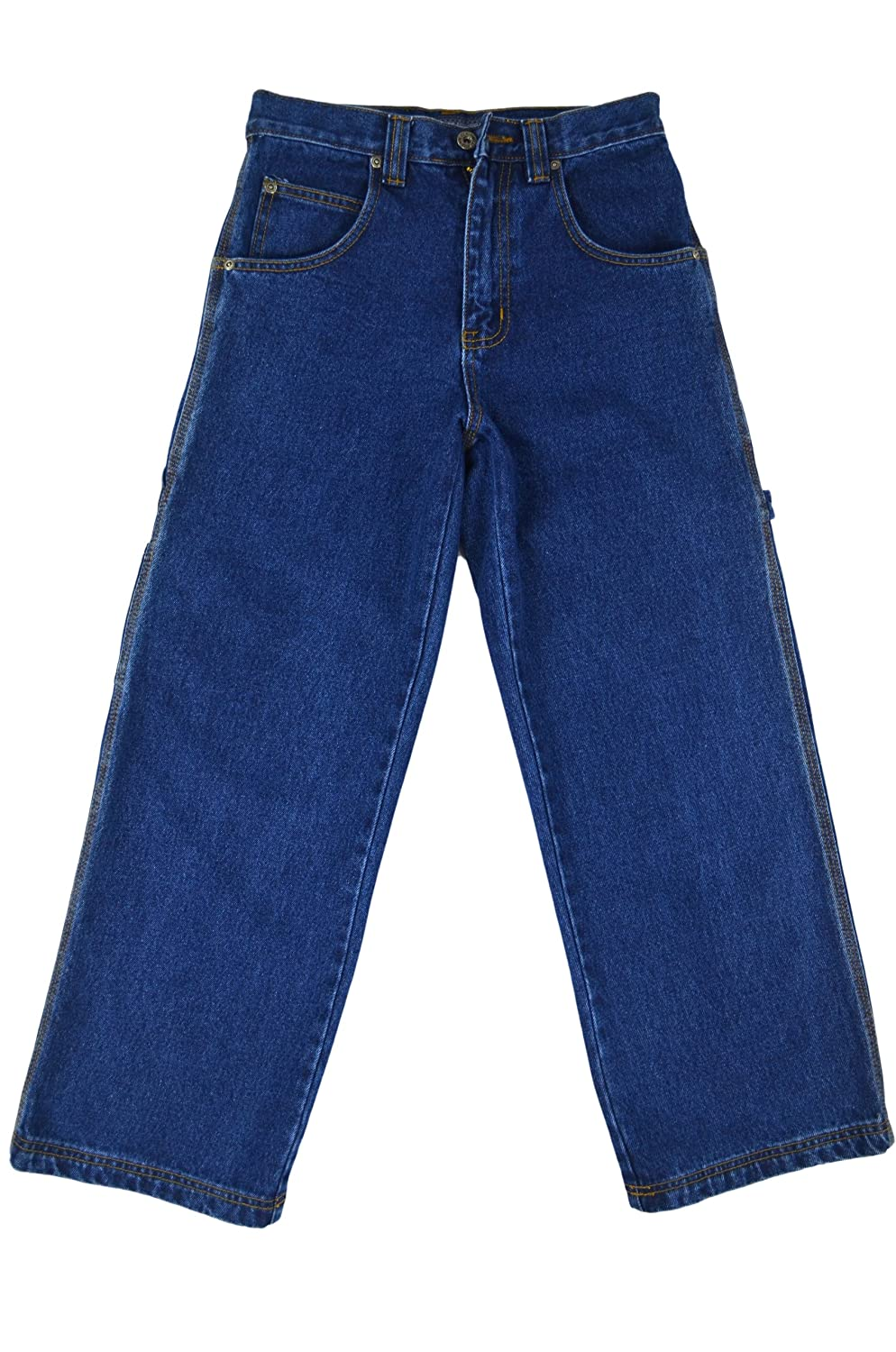 Boy Carpenter Denim Jeans Relaxed fit 8-18